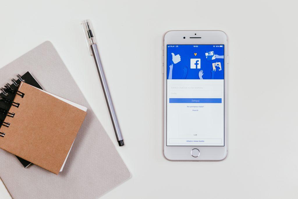 Uruchomienie kampanii Facebook Ads